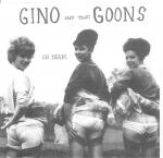 "Gino and The Goons - Oh Yeah! 7"" (Pelican Pow Wow)"