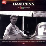 Dan Penn - Fame Recordings dbl lp (Ace Records UK)