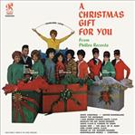 A Christmas Gift For You From Philles Records lp (Sundazed)