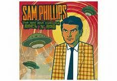 Sam Phillips - The Man Who Invented RockNRoll 3lp