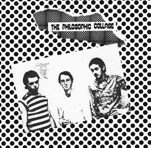 "Philosophic Collage - s/t 7"" (BDR Records)"