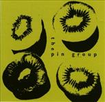Pin Group - s/t cd (Siltbreeze)