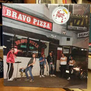 Personal and the Pizzas - s/t lp (Slovenly)