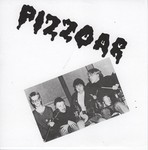 "Pizzoar - År 3000 7"" (Ken Rock SWEDEN)"