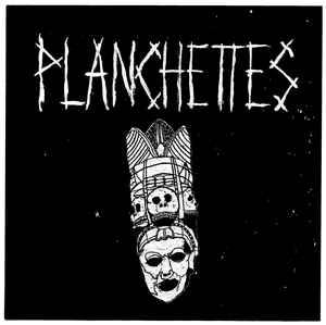 "Planchettes 7"" (Glue Moon)"