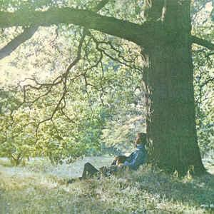 Yoko Ono - Plastic Ono Band lp (Secretly Canadian)