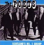 Poets - Scotland's Number One Group cd (Dynovox)