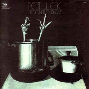 Spooner Oldham - Pot Luck cd (Light In The Attic)
