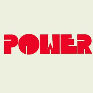 Power - Electric Glitter Boogie lp (Cool Death)