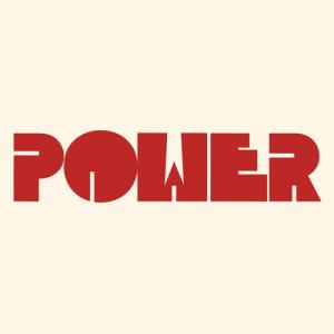 Power - Electric Glitter Boogie lp (In The Red)