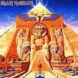 Iron Maiden - Powerslave LP (BMG)