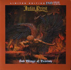Judas Priest - Sad Wings of Destiny LP (Koch)