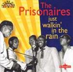 Prisonaires - Just Walkin' in the Rain cd (Charly/Sun)