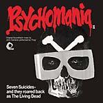 John Cameron - Psychomania Soundtrack lp (Trunk)