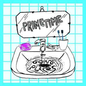 "Primetime - Going Places 7"" (LVEUM)"