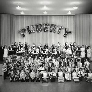 Puberty lp (Born Bad, France)