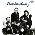 Pumphouse Gang - s/t lp (Sing Sing)