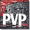 PVP - Miedo lp (Beat Generation/Munster Records)