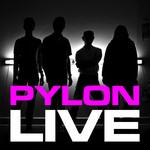 Pylon - Live lp (Chunklet Industries)