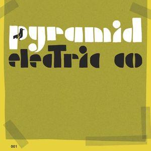 Jasoln Molina - Pyramid Electric Co lp (Secretly Canadian)