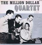 Million Dollar Quartet - s/t lp (Black Rooster Records)