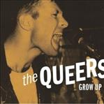 Queers - Grow Up lp (Asian Man Records)