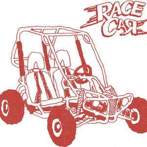 "Race Car - Build Your Own Go Kart 7"" (Neck Chop Records)"
