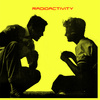 Radioactivity - s/t lp (Dirtnap Records)