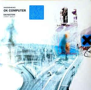 Radiohead - Ok Computer OKNOTOK triple lp (XL Recordings)