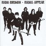 Radio Birdman - Radios Appear lp (4 Men With Beards)