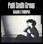 Patti Smith Group - Radio Ethiopia lp (Arista/Scorpio)