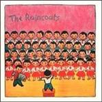 Raincoats - s/t lp (Kill Rock Stars)