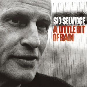 Sid Selvidge - A Little Bit Of Rain cd (Archer)