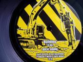 "Nice Smile -Building/Mans To Short 7"" (Ramco)"