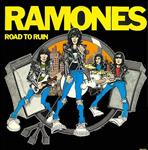 Ramones - Road To Ruin lp (RHINO)