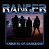 Ranger - Knights Of Darkness lp (Full Contact)