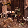 Charlie Whitehead - Raw Spitt lp (Alive Records)