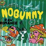Nobunny - Raw Romance lp (Burger Records)