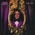 Bobby Whitlock - Raw Velvet lp (Future Days Recordings)