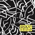 Rays - s/t lp YELLOW WAX (Trouble In Mind)