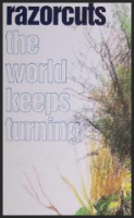 Razorcuts - World Keeps Turning Cassette (MFG Recordings)