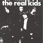 Real Kids - s/t lp (Norton)