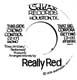Really Red - Crowd Control/Corporate Settings 7""