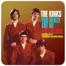 "Kinks - You Really Got Me 7"" (BMG/Sanctuary)"