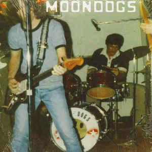 "Moondogs - When Sixteen Wasn't So Sweet 12"" (MMM)"
