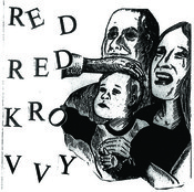 "Red Red Krovvy - s/t 7"" (R.I.P. Society)"