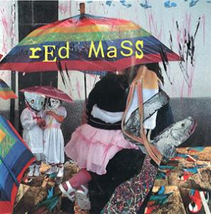 "Red Mass - White Nights 7"" (Zaxxon)"