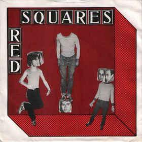"Red Squares - Modern Roll/Time Change 7"" (Slope)"