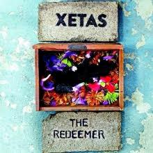 Xetas - The Redeemer lp (12XU)