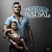 Morrissey - Years of Refusal lp (Attack/Lost Highway)